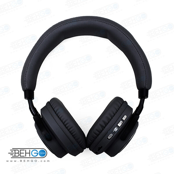 هدفون بی سیم کینگ استار مدل KINGSTAR Headphone KBH52