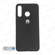 کاور محافظ p30 lite قاب گوشی پی سی لایت طرح سیلیکونی هواوی P 30 lite مناسب هواوی Silicone Case Huawei p30 lite