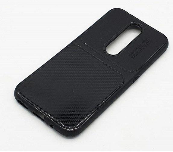 کاور گوشی موبایل نوکیا 5.1 پلاس محافظ Nokia 5.1 plus قاب گوشی موبایل Nokia5.1 Plus نوکیا AutoFocus Jelly Case Nokia 5.1Plus