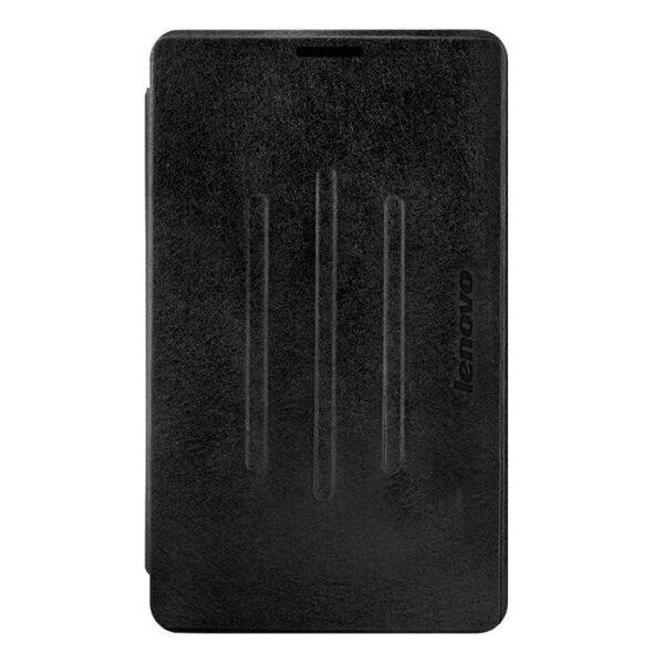 کیف تبلت لنوو تب 3 مدل 4G 730 کاور قاب مناسب برای لنوو Folio cover For Lenovo TAB 3 7 TB3-730M