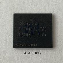 آی سی هارد H9TQ17AB JTAC 16G