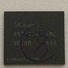 آی سی هارد H9TQ64A8-GTMC 16G