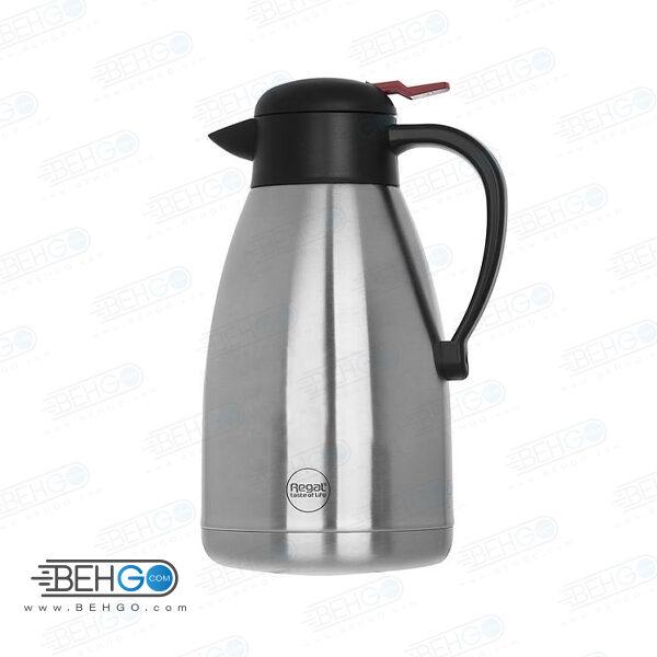 فلاسک رگال مدل RS-Q ظرفیت 2 لیتر Regal RS-Q Flask
