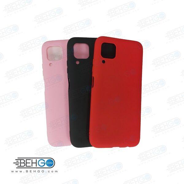قاب گوشی هواوی Nova 7i کاور گوشی نوا 7 ای گارد محافظ قاب Best TPU Back Cover for Huawei p40 lite / nova 7i