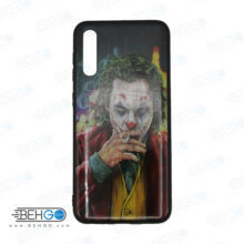 قاب A30s و A50s و A50 کاور سامسونگ آ سی اس قاب فانتزی گوشی سامسونگ A30 S با عکس جوکر طرح 1 محافظ محافظ مناسب ا30 اس گوشی موبایل سامسونگ New Joker Phone Case For Samsung A30s/A50s/A50