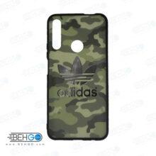 قاب Y9 prime 2019 کاور هواوی honor 9x قاب فانتزی گوشی هواوی وای 9 پریم 2019 با عکس ارتشی ادیداس طرح 8 محافظ مناسب وای نه پریم 2019 گوشی موبایل هواوی New Army Adidas Phone Case For Huawei Y9 prime 2019/honor 9x