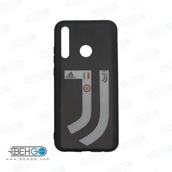 قاب honor 20 lite کاور Honor10 lite هواوی آنر بیست لایت قاب فانتزی گوشی هواوی آنر 20 لایت با عکس یوونتوس ایتالیا طرح 7 محافظ مناسب گوشی موبایل هواوی New Joventus Italy Phone Case For Huawei honor 20 lite
