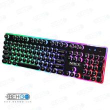 کیبورد مخصوص بازی مناسب گیم Keyboard iMICE AK-700 FOR GAME