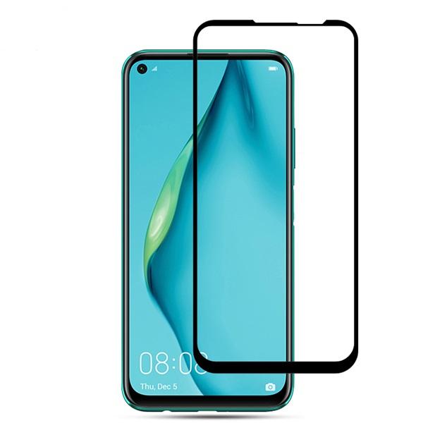 گلس nova 7i هواوی p40 lite فول مخصوص گوشی هواوی Huawei nova 7i محافظ صفحه نمایش شیشه ای نوا 7 ای مناسب Glass Screen Protector For Huawei nova7i/p40 lite
