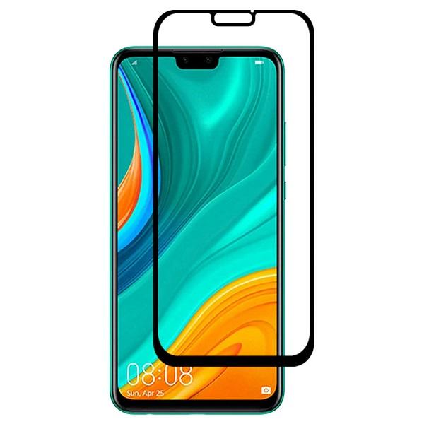گلس وای 8 اس هواوی فول مخصوص گوشی هواوی Huawei Y8s محافظ صفحه نمایش شیشه ای Glass Screen Protector For Huawei Y8s