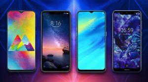 انجمن واردکنندگان گوشی موبایل :واردات گوشی با ارزش بالای ٣٠٠ یورو ممنوع شد.