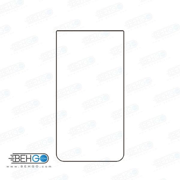 برچسب اصلی پشت سامسونگ A80 و A90 محافظ پشت رنگی و اکلیلی گوشی Samsung Galaxy A80/A90 Back Protector