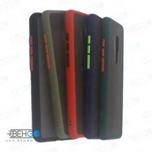 قاب Mate 20 هواوی کاور محافظ میت 20 گارد مدل پشت مات اصلی دور سیلیکونی گوشی هواوی Matte Case For Huawei Mate 20