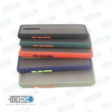 قاب Redmi8 و 8a کاور محافظ 8آ گارد مدل پشت مات اصلی دور سیلیکونی گوشی شیائومی Matte Case For Xiaomi Redmi 8/8a