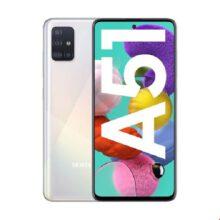 گوشی موبایل سامسونگ مدل Galaxy A51 SM-A515F/DSN دو سیم کارت ظرفیت 128گیگابایت رم 8