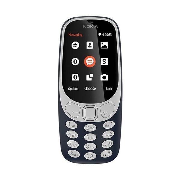 گوشی موبایل نوکیا مدل 3310 NOKIA دوسیم کارت