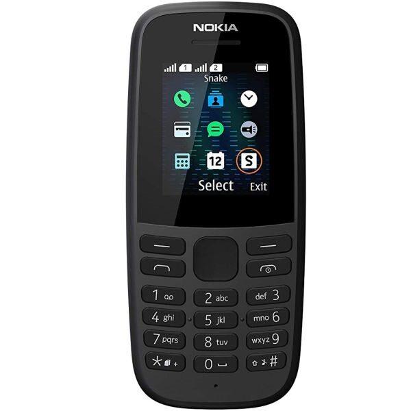 گوشی موبایل نوکیا مدل 105-2019 دو سیم کارت