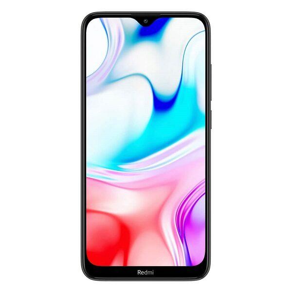 گوشی موبایل شیائومی مدل ردمی Xiaomi Redmi 8 دو سیم کارت ظرفیت 64 گیگابایت Xiaomi Redmi 8 Dual SIM 64GB Mobile Phone