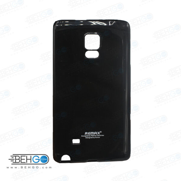 قاب گوشی سامسونگ نوت اج Note Edge رنگ مشکی case For Samsung galaxy Note edge