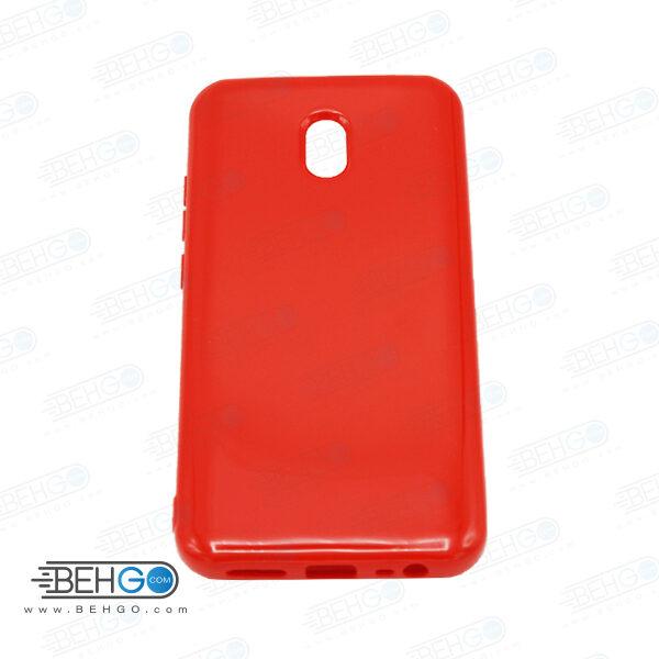 قاب گوشی شیائومی ردمی 8A گارد محافظ رنگی مناسب ردمی 8ا کاور نرم و منعطف شیائومی Color Case Xiaomi Redmi 8A