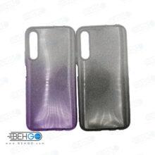 قاب گوشی هواوی وای 9 اس ژله ای اکلیلی اصلی Y9S گارد مناسب گوشی Y9 S کاور محافظ Alkyd Jelly Case Huawei Y9S