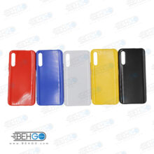 قاب گوشی هواوی Y9S کاور هواوی وای 9 اس محافظ رنگی مناسب Y9S گارد نرم و منعطف هواوی Color Case Huawei Y9s
