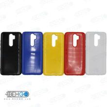 قاب Note 8 pro شیائومی محافظ رنگی نوت 8 پرو کاور نرم و منعطف شیائومی ردمی Color Case Xiaomi Redmi Note 8 pro