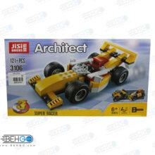لگو ماشین سایز بزرگ LEGO CAR ARCHITECT