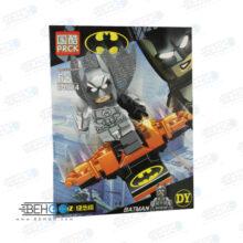 لگو LEGO بتمن BATMAN