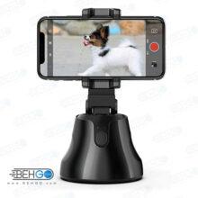 ربات دستیار فیلم بردار پایه نگهدارنده گوشی موبایل مدل Apai Genie برند اصلی هولدر گوشی موبایل پایه سنسور دار هولدر هوشمند Apai Genie robot camera phone Holder
