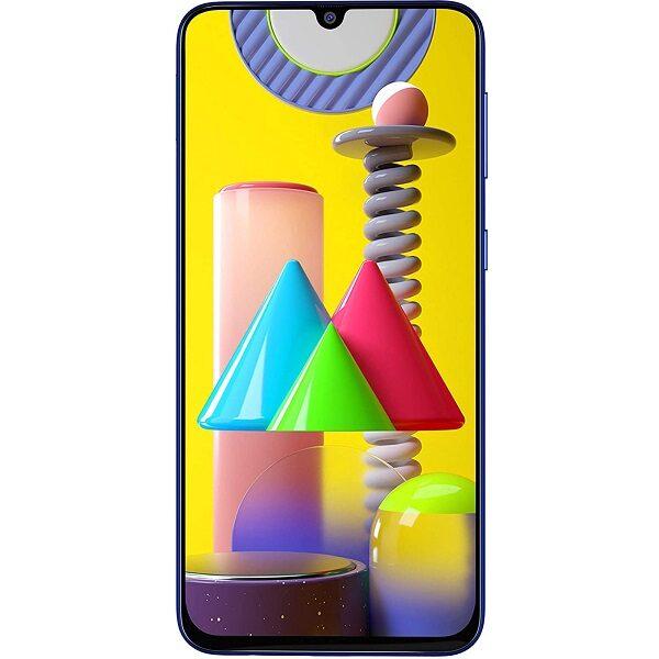 گوشی موبایل سامسونگ ام 31 ظرفیت 128گیگابایت Samsung Galaxy M31 SM-M315F/DSN Dual SIM 128GB Mobile Phone