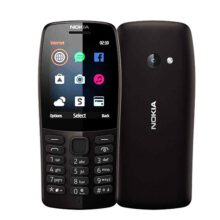 گوشی موبایل نوکیا مدلNOKIA 210 دو سیم کارت