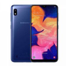 گوشی موبایل سامسونگ مدل ای 10 SAMSUNG Galaxy A10 SM-A105F/DS دو سیم کارت ظرفیت 32 گیگابایت