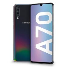گوشی موبایل سامسونگ مدل آ 70 Galaxy A70 SM-A705FN/DS دو سیمکارت ظرفیت 128 گیگابایت