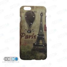 قاب طرح دار گوشی آیفون 6/ 6 اس iphone 6/6s طرح پاریس case For Iphone 6/6s