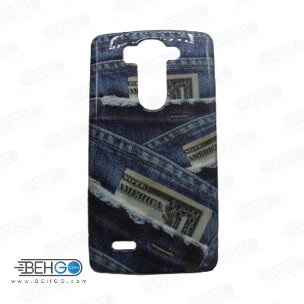 قاب طرح دار گوشی الجی جی 3 مینی LG G3 mini طرح لی case For LG G3 mini