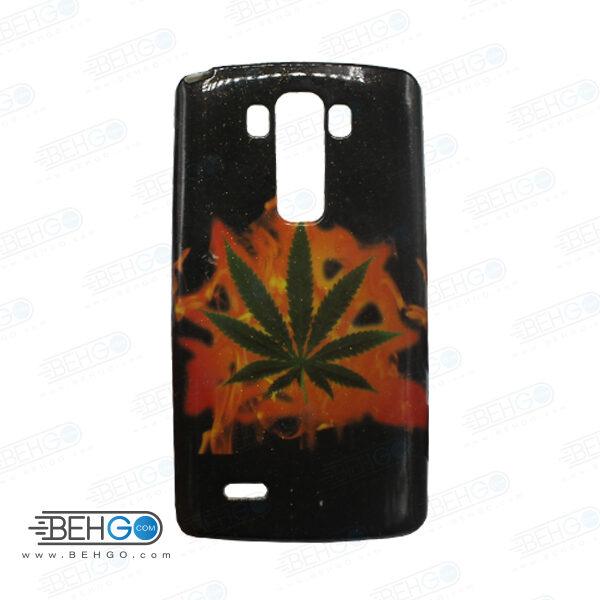 قاب طرح دار گوشی الجی جی 3 مینی LG G3 mini طرح گل مضر case For LG G3 mini