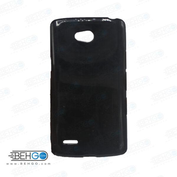 قاب گوشی الجی ال 80 L80 رنگ مشکی case For LG L80