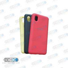 قاب گوشی سامسونگ A01 Core قاب سیلیکونی ا 0 1 کور گلکسی مدل زیر بسته کاور A01Core محافظ A01 Core سیلیکونی Best Silicone Cover Case for Samsung Galaxy A01 Core