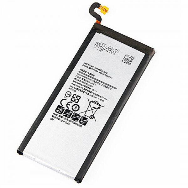 باتری g925 یا باتری S6 edge باطری S6edge مناسب گوشی سامسونگ گلکسی اس شش اج اس سیکس ادج باطری گوشی Samsung Galaxy S6 edge SM-g925 Battery Galaxy S6 edge (غیر اصل)