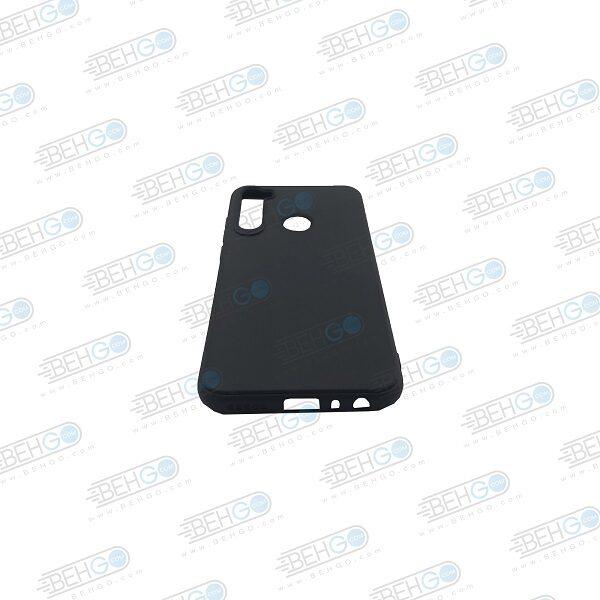 قاب گوشی شیائومی ردمی نوت 8 تی کاور ردمی نوت8تی مدل تی پی یو ژله ای گوشی موبایل نوت هشت تی محافظ مناسب TPU Case For Xiaomi Redmi Redmi Note8T / Redmi Note 8T