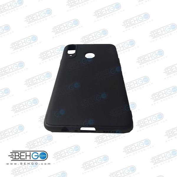 قاب A20S کاور A20S مدل تی پی یو ژله ای گوشی موبایل سامسونگ ای 20اس محافظ قاب سامسونگ TPU Case For Samsung Galaxy A 20S / A20S