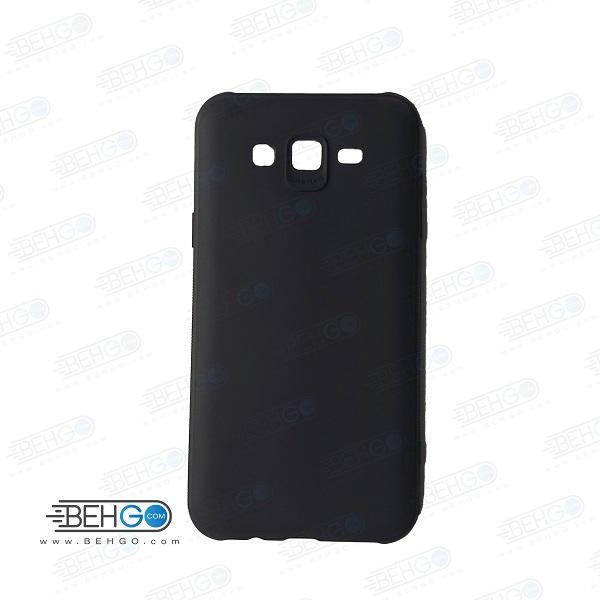 قاب J7 کاور J700 مدل تی پی یو ژله ای گوشی موبایل سامسونگ جی 7 2015 محافظ قاب سامسونگ TPU Case For Samsung Galaxy J7 2015 / J700