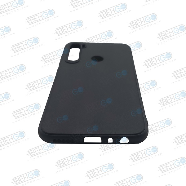 قاب گوشی شیائومی ردمی نوت 8 کاور ردمی نوت 8 مدل تی پی یو ژله ای گوشی موبایل RedmiNote8 محافظ مناسب TPU Case For Xiaomi Redmi Note8 / Redmi Note 8