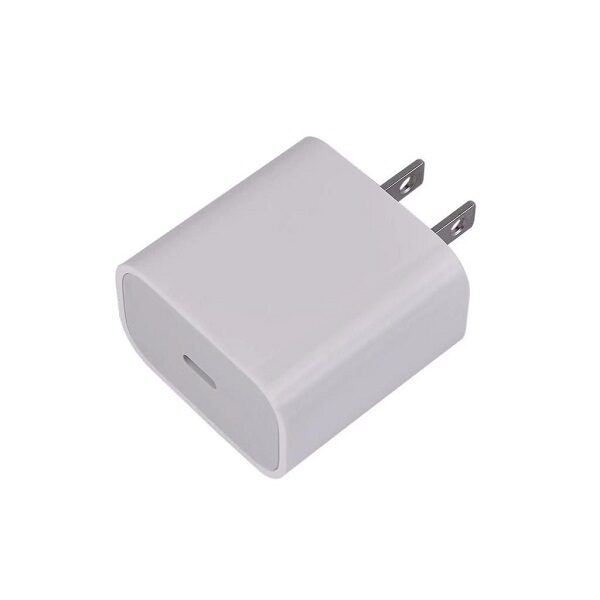 شارژر ایفون 11 پرو مکس ،11 و 11 پرو اداپتور فست شارژر اپل شارژر سریع اورجینال شارژر 18 وات اصلی اپل Apple A1720 Emc 3277 USB-C 18W Power Adapter Charger A1720 Emc 3277