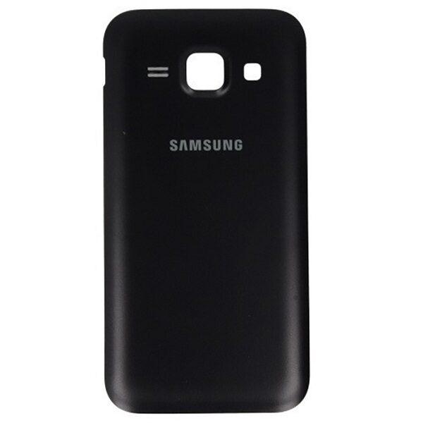 در پشت سامسونگ جی 1 (Samsung Galaxy J1 (SM-J100