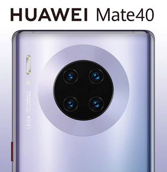 خرید لوازم جانبی گوشی هواوی Huawei Mate 40