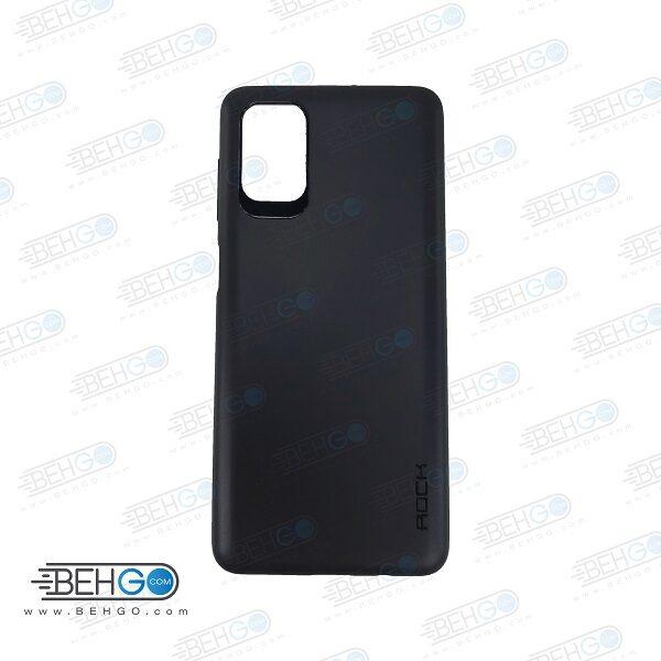 قاب گوشی سامسونگ M51 کاور محافظ مناسب M51 گارد سامسونگ گلکسی TPU Case Samsung Galaxy M51