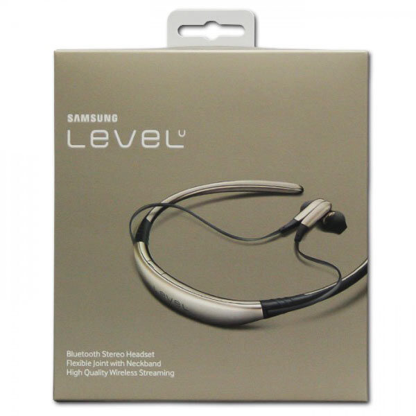 هدفون Level u هدفون سامسونگ Level u هدست لول یو هندزفری بلوتوث بیسیم سامسونگ Level u مناسب Samsung Level U Wireless Headphone(غیر اصل)