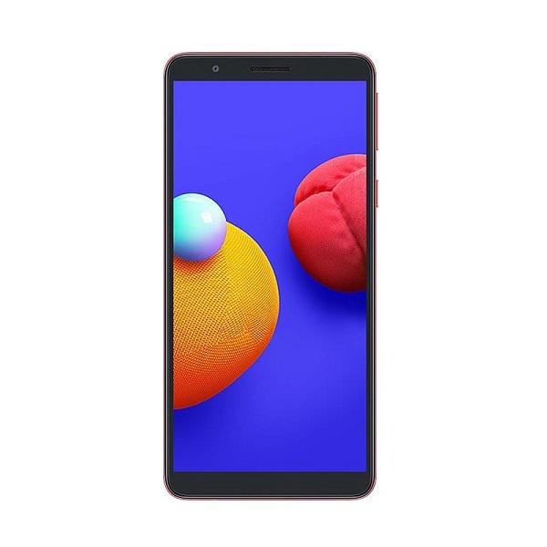 گوشی موبایل سامسونگ مدل Galaxy A01 Core SM-A013G/DS دو سیم کارت ظرفیت 16 گیگابایت رم 1